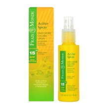 Frais Monde Active Spray Sun Lotion SPF15 Cosmetic 125ml naisille 34504