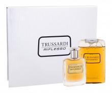 Trussardi Riflesso EDT 100 ml + Shower Gel 200 ml miehille 17910