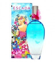 ESCADA Turquoise Summer Eau de Toilette 50ml naisille 46088