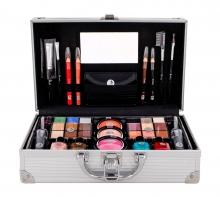 2K Fabulous Beauty Train Case Complete Makeup Palette naisille 42694