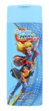 DC Comics Super Hero Girls Bath Foam 350ml 37956