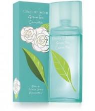 Elizabeth Arden Green Tea Camellia EDT 100ml naisille 16468