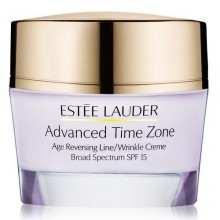 Esteé Lauder Advanced Time Zone Creme SPF15 Cosmetic 30ml naisille 37173