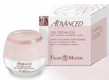 Frais Monde Advanced Eye Cream Gel Cosmetic 15ml naisille 24208