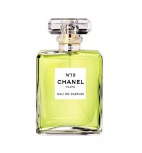 Chanel No. 19 EDP 50ml naisille 94302