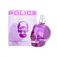 Police To Be Woman Eau de Parfum 75ml naisille 11084