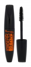 Rimmel London Mascara Scandal Eyes Reloaded Cosmetic 12ml 003 Extreme Black naisille 34892