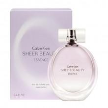 Calvin Klein Sheer Beauty Essence EDT 100ml naisille 15115