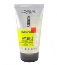 L´Oréal Paris Studio Line Hair Gel 150ml naisille 13631