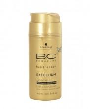 Schwarzkopf BC Bonacure Excellium Hair Smoothing 100ml naisille 12560