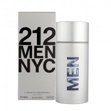 Carolina Herrera 212 EDT 100ml miehille 41605