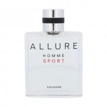 Chanel Allure Sport Cologne Cologne 100ml miehille 33209