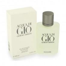 Giorgio Armani Acqua di Gio Pour Homme Eau de Toilette 100ml miehille 58878