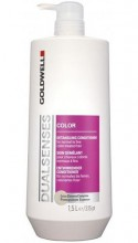 Goldwell Dualsenses Color Conditioner 1500ml naisille 55402