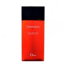 Christian Dior Fahrenheit Shower Gel 200ml miehille 50139