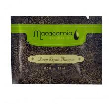 Macadamia Professional Deep Repair Masque Hair Mask 30ml naisille 02077