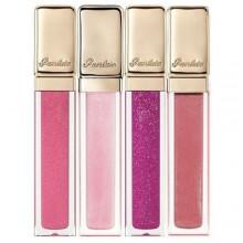 Guerlain KissKiss Gloss Cosmetic 6ml 850 Moka Shake naisille 04540