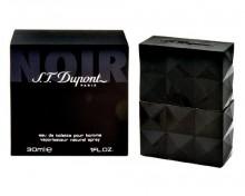 S.T. Dupont Noir Eau de Toilette 100ml miehille 38323