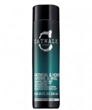 Tigi Catwalk Oatmeal & Honey Nourishing Conditioner Cosmetic 250ml naisille 21477