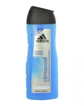 Adidas Climacool Shower Gel 400ml miehille 53715