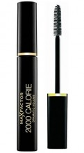 Max Factor 2000 Calorie Dramatic Volume Mascara Cosmetic 9ml Black Black naisille 71304