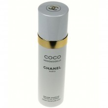 Chanel Coco Mademoiselle Body Spray 100ml naisille 68501