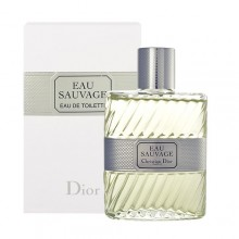 Christian Dior Eau Sauvage EDT 50ml miehille 27505