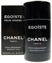 Chanel Egoiste Deostick 75ml miehille 47001
