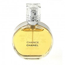 Chanel Chance EDT 3x20ml naisille 61004