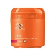 Wella Enrich Hair Mask 150ml naisille 17375