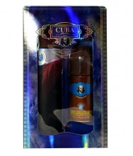 Cuba Blue Edt 100ml + 50ml deo rollon miehille 36646