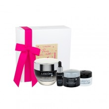 Lancome Genifique Daily Skin Care 50 ml + Skin Serum 7 ml + Daily Skin Care 15 ml + Eye Facial Care 5 ml naisille 23518