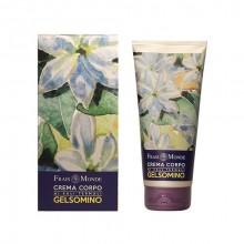 Frais Monde Body Cream Thermal Salts Jasmine Cosmetic 200ml naisille 36423