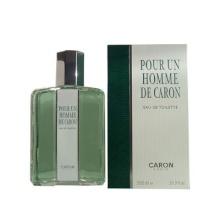 Caron Pour Un Homme De Caron Eau de Toilette 125ml miehille 12808