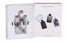 Burberry Brit Collection Eau de Toilette 4x5ml miehille 29972
