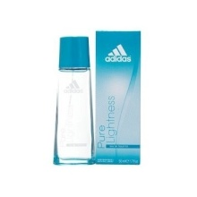Adidas Pure Lightness For Women Eau de Toilette 30ml naisille 10042