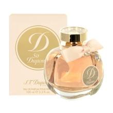 S.T. Dupont So Dupont Pour Femme Eau de Parfum 50ml naisille 58841