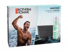 Biotherm Homme Aquapower Men's Moisturizing Gel 75 ml + Card Case miehille 59763