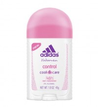 Adidas Control Deostick 42ml naisille 88950