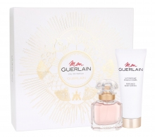 Guerlain Mon Guerlain Edp 30 ml + Body lotion 75 ml naisille 33716