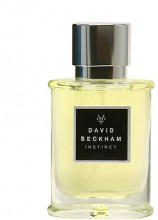 David Beckham Instinct Aftershave Water 50ml miehille 30594