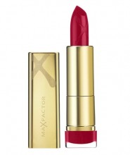 Max Factor Colour Elixir Lipstick 4,8g 735 Maroon Dust naisille 21200