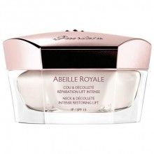 Guerlain Abeille Royale Neck Decollete Lift Cosmetic 50ml naisille 09433