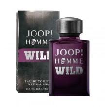 JOOP! Homme Wild Eau de Toilette 125ml miehille 49867