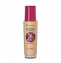 Rimmel London Lasting Finish Makeup 30ml 300 Sand naisille 52775