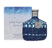 John Varvatos Artisan Blu Eau de Toilette 75ml miehille 29393