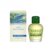 Frais Monde Mediterranean Amber Perfumed Oil 12ml naisille 31053