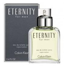 Calvin Klein Eternity Eau de Toilette 15ml miehille 48977