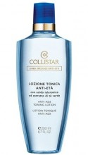 Collistar Anti Age Toning Lotion Cosmetic 200ml naisille 40321