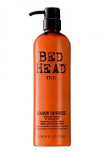 Tigi Bed Head Colour Goddess Shampoo Cosmetic 400ml naisille 23129